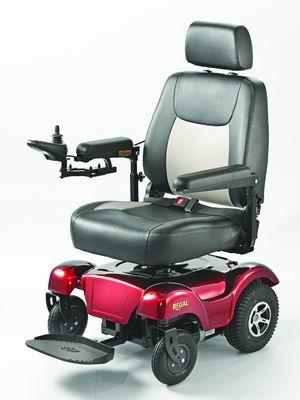 merits p310 regal - Power Chairs